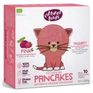 Gotowe ciasto na naleśniki Pink