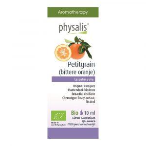 Physalis Olejek drzewo pomarańczowe 10ml BIO