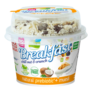 Jogurt Planton Granola 170g BIO
