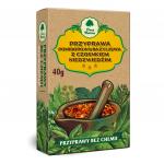 Dary Natury Przyprawa pomidor-bazylia-czosnek niedźwiedzi 40g