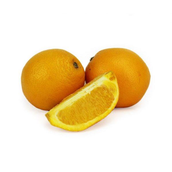 Pomarańcze świeże (około 1kg) BIO