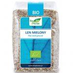 Bio Planet Len mielony 250g BIO