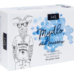 LATECH Kozioł kostka - mydło dla facetów 85g