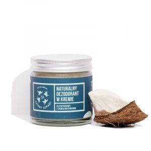 Mydlarnia Dezodorant bezzapachowy 60ml
