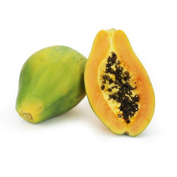 Papaja świeża (około 0,4kg) BIO