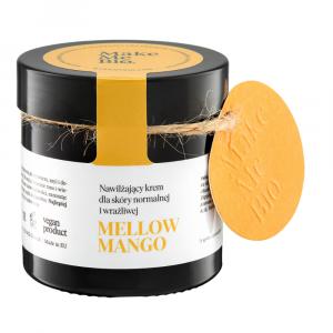 Make Me Bio Krem nawilżający Mellow Mango 60ml