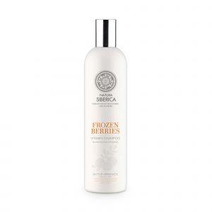 Natura Siberica szampon do włosów przetłuszczających się