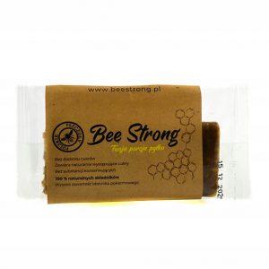 Baton z pyłkiem Bee Strong