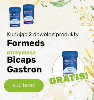 Bicaps Gastron - Gratis