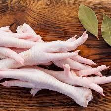 Polskie Eko Zagrody Łapki z kurczaka (około 0,5kg) eko
