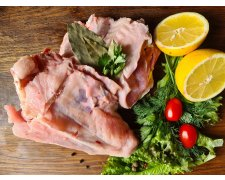 Polskie Eko Zagrody Porcja rosołowa z kurczaka (około 0,6kg) eko
