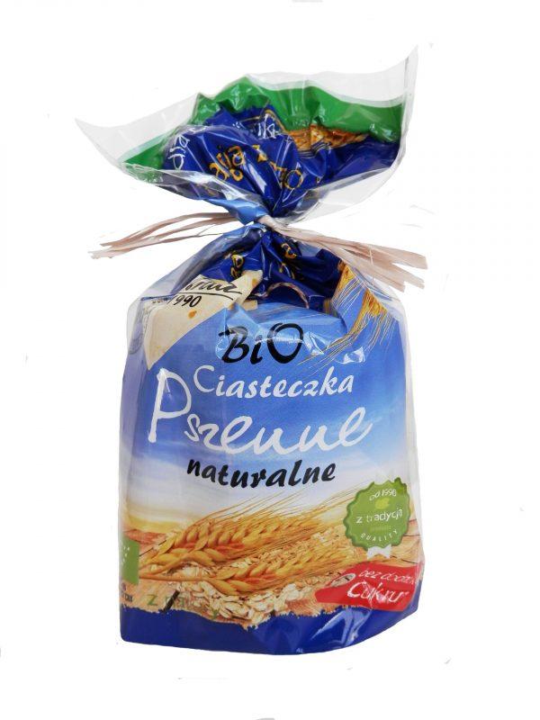 Ania Ciasteczka pszenne naturalne 100 g