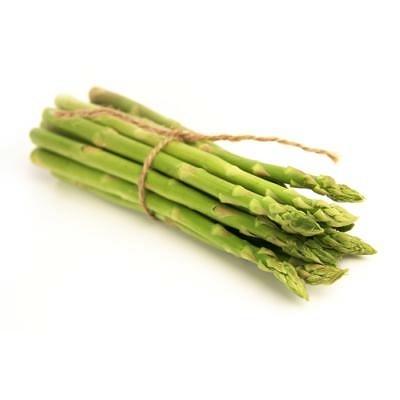Szparagi zielone (około 0,25kg) BIO