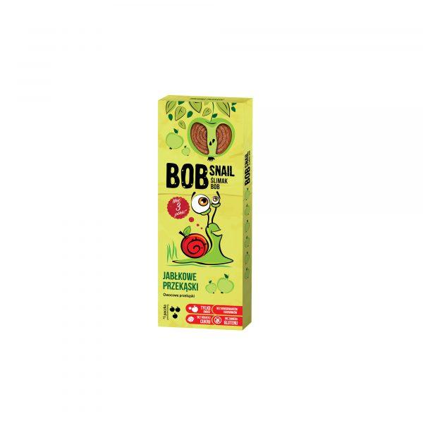 Żelki jabłkowe Bob Snail 30g
