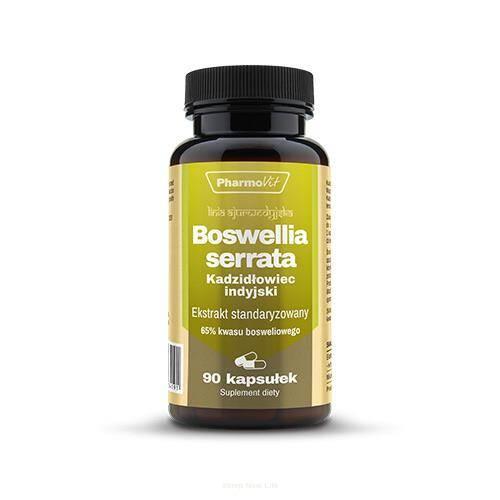 Pharmovit Boswellia 90 kaps