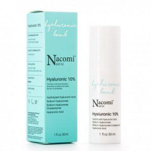NACOMI Kwas hialuronowy 10% 30 ml