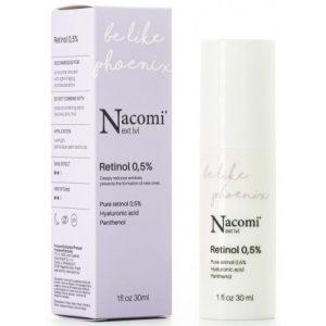 NACOMI  Serum retinol 0,5% 30 ml