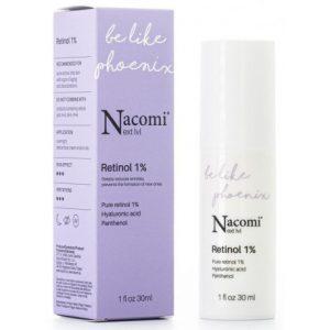 NACOMI Serum retinol 1% 30 ml