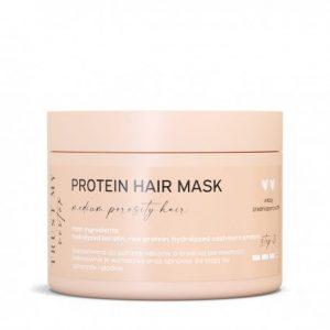 NACOMI Maska proteinowa średnioporowata 150 g