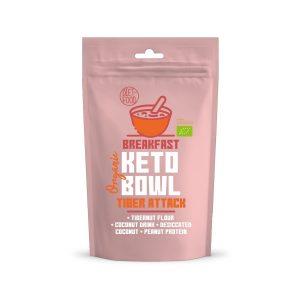 DIET-FOOD Bio keto bowl tiger attack 200g
