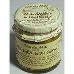 Makrela Filety w BIO Oliwie z oliwek 220g - Pan do mar