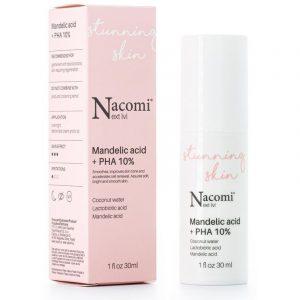 NACOMI Serum kwas migdałowy 30 ml