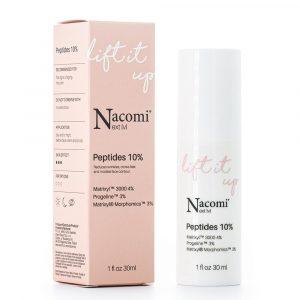 NACOMI Peptides - liftingujące serum 30 ml