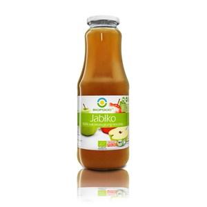 BIOFOOD Sok jabłkowy 1l BIO