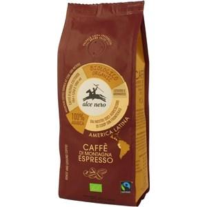 Fair Trade Kawa mielona Arabica espresso 250g BIO